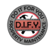 D.I.F.Y. Property Maintenance