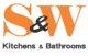 S & W Kitchens & Bathrooms