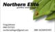 Northern Elite Garden Maintenance
