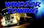 Windsor towing logo2