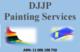 Djjp Painting Services