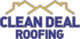 Skelton Brothers T/A Clean Deal Roofing