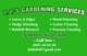 T.J's Gardening Services