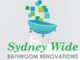 Bathroom Renovations in North Sydney