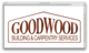 Good Wood Building & Carpentry Services Pty Ltd
