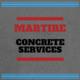 Martire Concrete Services