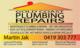 Gold Coast Plumbing Repairs