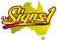 Signwriter in Tingalpa