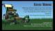 Kovu's Mowing