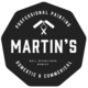 Martins Professional Painting