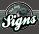 Top Dog Signs