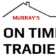 Murrays On Time Tradie