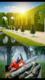 3 D Gardens