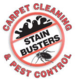 Stain Busters Carpet Cleaning & Pest Control