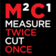 Measure Twice Cut Once M2 C1