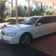 Wedding Car Hire in Springwood