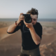 Videographer in Fremantle