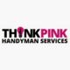 Think Pink Handyman