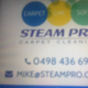 Steampro Carpet And Tile Cleaning