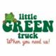 Little Green Truck Joondalup