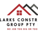Clarks Construction Group Pty Ltd