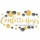 Confetti Hosts Event