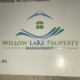 Willow Lake  Property Management
