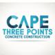 Cape Three Points  Concrete Construction