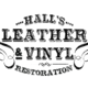 Halls Leather & Vinyl Restoration