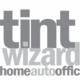 Australian Tint Wizard / Creative Juice Lab