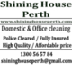 Shining House Perth