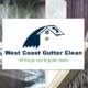 West Coast Gutter Clean