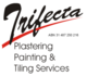 Trifecta Plastering Painting And Tiling Services