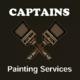 Captain's Painting Service's