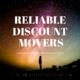 Reliable Discount Movers