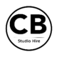 Creative Behaviours Photography Studio Hire