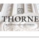 Thorne Decirative Plasterwork