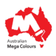 Australian Mega Colours
