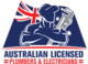 Australian Licensed Plumbers and Electricians