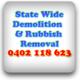 Statewide Demolition Melbourne
