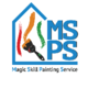 Magic Skill Painting Services