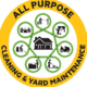 All Purpose Cleaning And Yard Maintenance