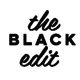The Black Edit