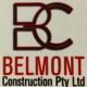 Belmont Construction Pty Ltd