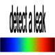 Detect A Leak