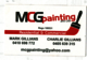 Mcg Painting Pty Ltd