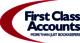 First Class Accounts - Berwick