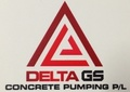Delta GS Concrete Pumping