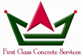 First Class Concrete Services