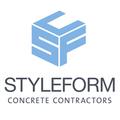 StyleForm Concrete Contractors